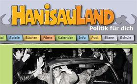 Hanisauland 279x171