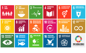 Screenshot Icons The Global Goals, Agenda 2030 @ globalgoals.org/de