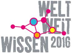 Logo WeltWeitWissen 2016